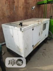 20kva Direct Used Soundproof Challon Generator | Electrical Equipment for sale in Lagos State, Ojo