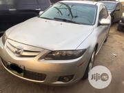 Mazda 6 1.8 Comfort 2006 Gray | Cars for sale in Lagos State, Lekki Phase 2