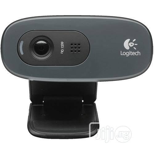 Archive: Logitech C270 Webcam