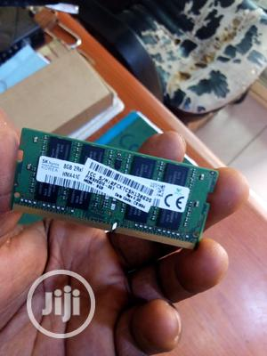Single 8gb Ram, DDR4   Computer Accessories  for sale in Abuja (FCT) State, Wuse 2