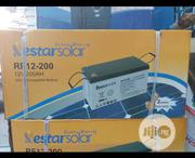 200ah Ester Inverter Battery | Electrical Equipment for sale in Lagos State, Ojo