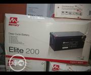 Elite Inverter Battery 200ah | Electrical Equipment for sale in Lagos State, Ojo