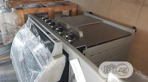 4 Burnner Barbecue Machine | Restaurant & Catering Equipment for sale in Rivers State, Port-Harcourt