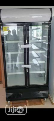 Display Chiller Double Door. 2doors Display Chiller | Store Equipment for sale in Lagos State, Victoria Island