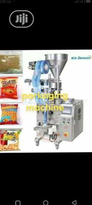 Powder Packaging Machine . New Arrival | Manufacturing Equipment for sale in Lagos State, Ojo
