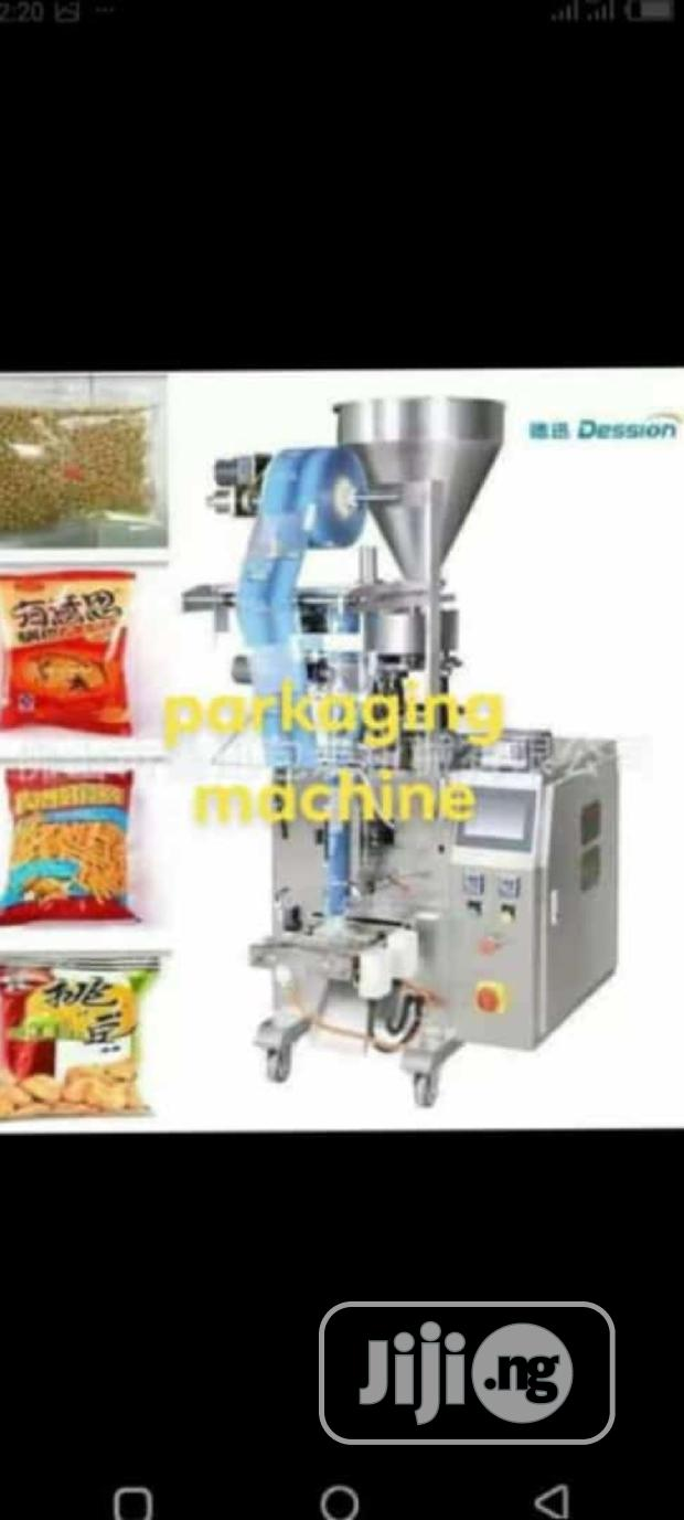 Powder Packaging Machine . New Arrival