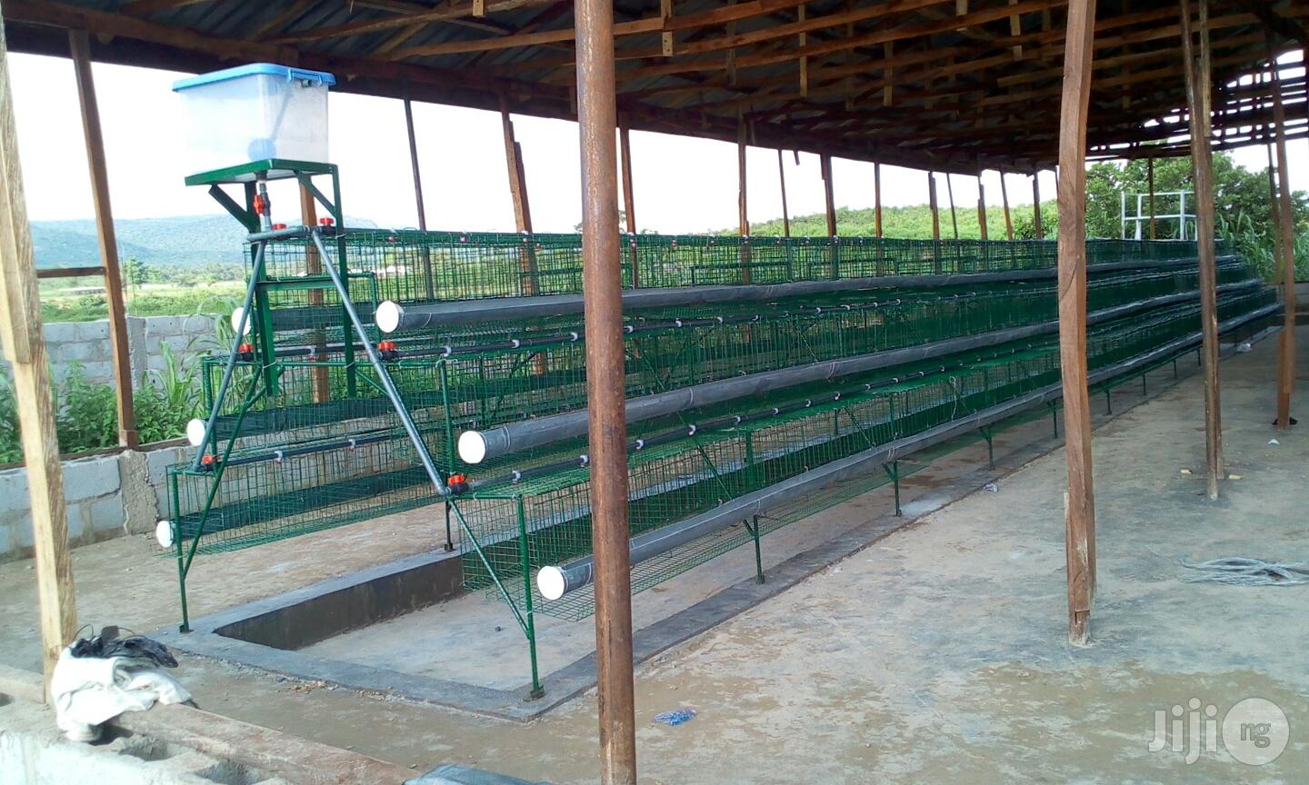 Hopico Battery Cage for Sale