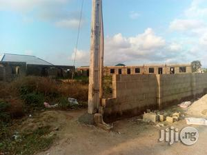 3 Bedroom Bungalow Up To Lintel Level