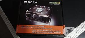 Tascam US-366 | Audio & Music Equipment for sale in Lagos State, Ojo