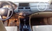 Honda Accord 2010 Sedan EX Automatic Red | Cars for sale in Lagos State, Yaba