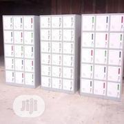 Classical Metallic Locker   Furniture for sale in Lagos State, Ilupeju