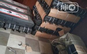 50kg Chrome Dumbell | Sports Equipment for sale in Ebonyi State, Afikpo South
