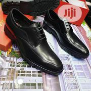 Pierre Cardin Genuine Leather Lace Shoes Designers | Shoes for sale in Lagos State, Lagos Island