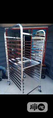 Bread Rack.Steel | Restaurant & Catering Equipment for sale in Lagos State, Ojo