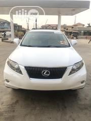 Lexus RX 2011 350 White | Cars for sale in Lagos State, Ikotun/Igando