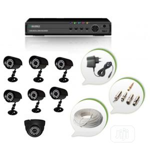Cctv Camera | Security & Surveillance for sale in Abia State, Umuahia