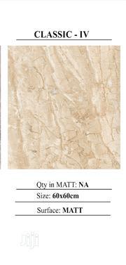 Italian 60 X 60 Floor Tiles | Building Materials for sale in Abuja (FCT) State, Dei-Dei