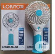 Lontor Hand Fan ( Big Size) | Home Accessories for sale in Lagos State, Mushin
