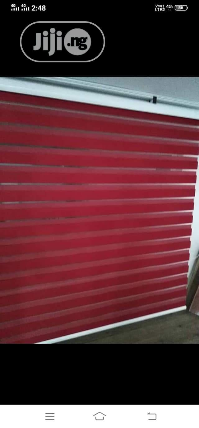 Smart Window Blind Curtain | Home Accessories for sale in Oshimili South, Delta State, Nigeria