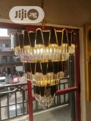 3 Step Crystal Chandelier Lights | Home Accessories for sale in Lagos State, Ojo