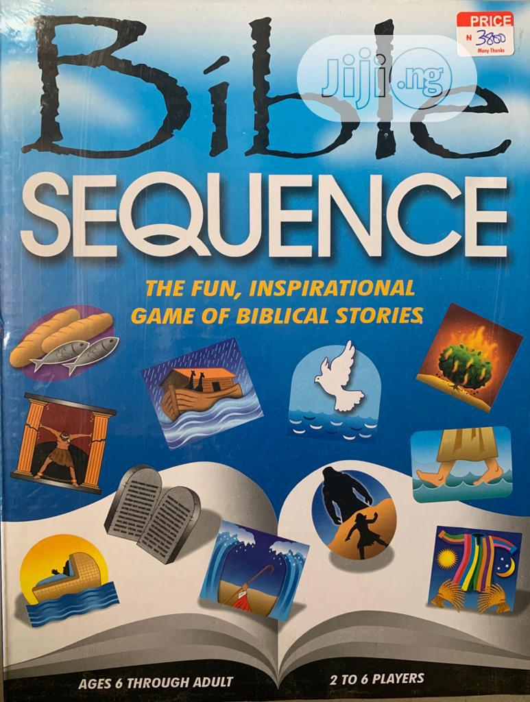 Bible For Kids | Books & Games for sale in Ajah, Lagos State, Nigeria