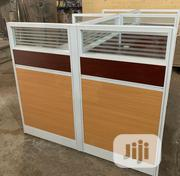 This Is Brand New Quality Four Seaters Workstation It Is Very Strong   Furniture for sale in Lagos State, Ajah