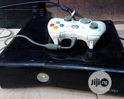 UK Used Xbox 360 With Downloaded Games | Video Game Consoles for sale in Lagos State, Ajah