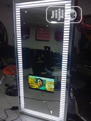Classic Salon Mirror With Tv | Salon Equipment for sale in Lagos State, Surulere