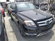 Mercedes-Benz GLK-Class 2013 350 4MATIC Black   Cars for sale in Lagos State, Lekki Phase 2