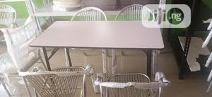 Folding Tables by 4   Furniture for sale in Lagos State, Ojo