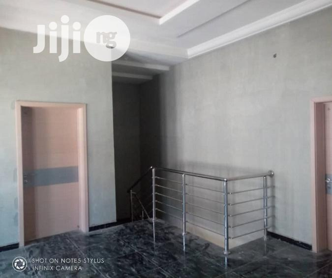 4 Bedroom Duplex And BQ At Main Oluyole GRA Ibadan | Houses & Apartments For Sale for sale in Ibadan, Oyo State, Nigeria