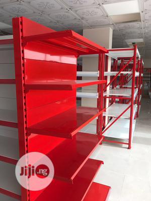 Italian Supermarket Shelves   Store Equipment for sale in Lagos State, Ojo