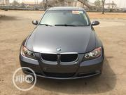 BMW 328i 2008 Gray   Cars for sale in Abuja (FCT) State, Gwarinpa