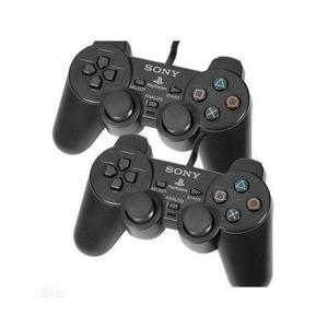 Sony PS2 Dualshock 2 Pad Controllers | Accessories & Supplies for Electronics for sale in Lagos State, Ojo