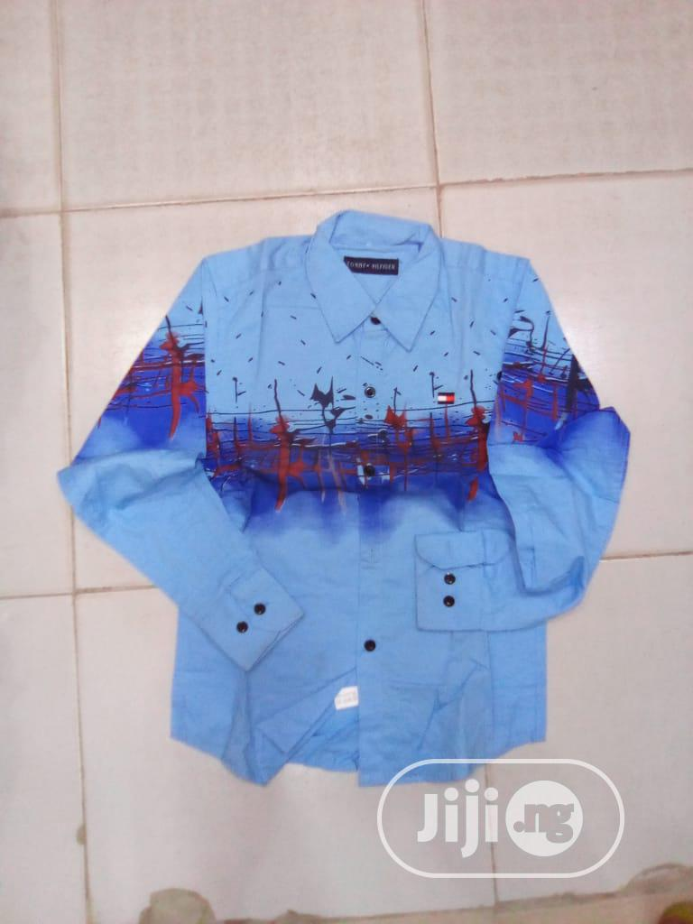Quality Shirts For Kids | Children's Clothing for sale in Onitsha, Anambra State, Nigeria
