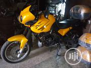 Triumph 2005 Yellow | Motorcycles & Scooters for sale in Lagos State, Apapa
