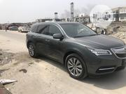 Acura MDX 2015 Gray | Cars for sale in Lagos State, Lekki Phase 1