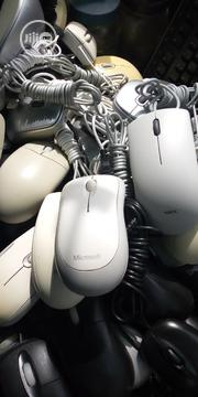 Uk Used USB Mouse | Computer Accessories  for sale in Lagos State