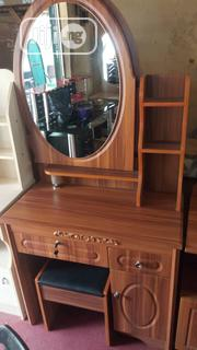 High Quality Imported Sets Of Dressing Mirror And Chairs | Furniture for sale in Lagos State