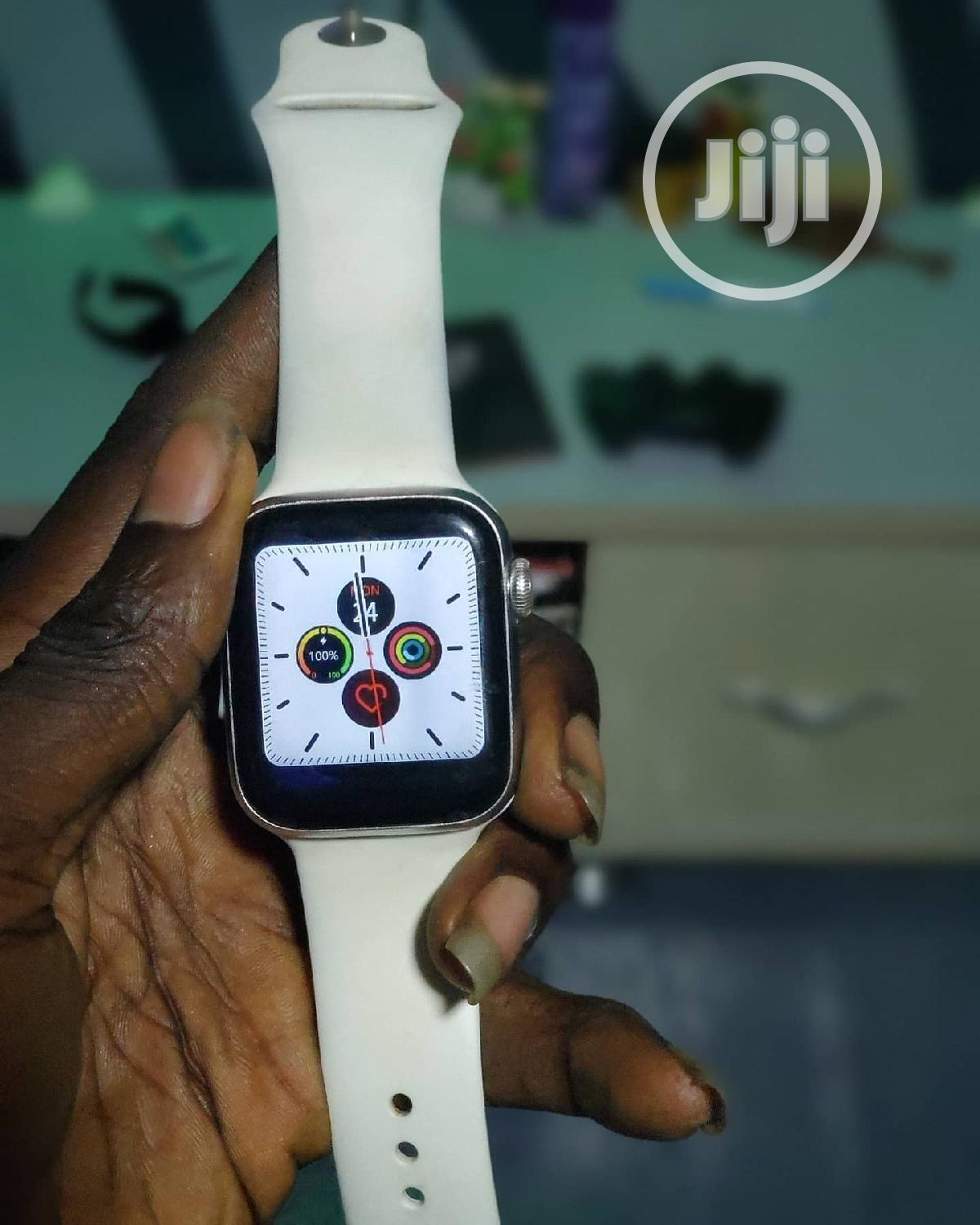 Apple Iwatch Series 4 Replica | Smart Watches & Trackers for sale in Ikeja, Lagos State, Nigeria