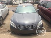 Toyota Camry Hybrid 2010 Black | Cars for sale in Lagos State, Isolo