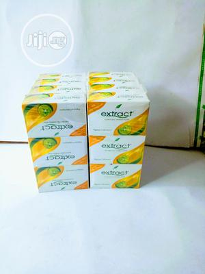 Extract Soap Foreign (Pack) | Bath & Body for sale in Lagos State, Ajah