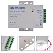 Access Control Power Supply Control K80 Switch 110-240V   Electrical Equipment for sale in Lagos State, Ikeja