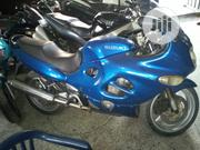 Suzuki 1995 Blue | Motorcycles & Scooters for sale in Lagos State, Apapa