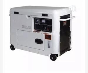 Lutian Diesel Generator - 6.5KVA | Electrical Equipment for sale in Lagos State, Ojo