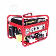 Sumec Firman Key Starter 6.5kva Ruby Series | Electrical Equipment for sale in Lagos State, Ojo