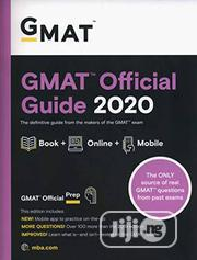 GMAT Official Guide 2020: Book + Online Question Bank | Books & Games for sale in Lagos State, Surulere