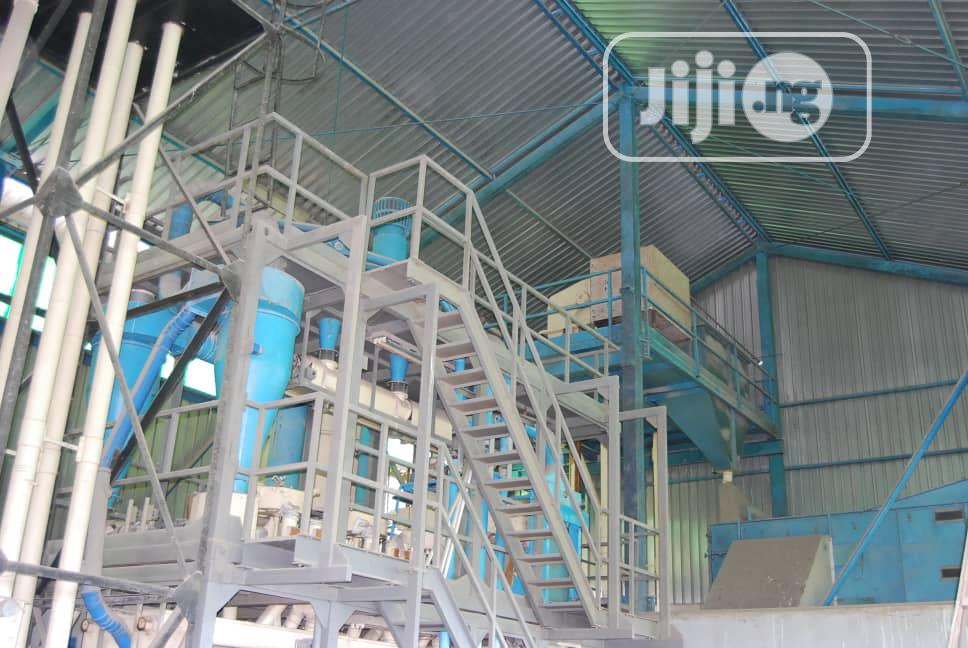Flour Mills For Sale | Commercial Property For Sale for sale in Wukari, Taraba State, Nigeria