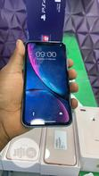 Apple iPhone XR 64 GB Blue | Mobile Phones for sale in Ikeja, Lagos State, Nigeria