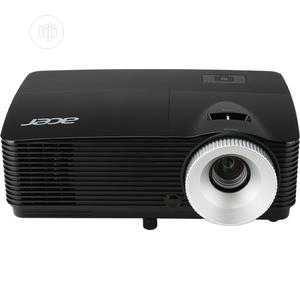 Acer X118H Essential 3600-lumen SVGA DLP Projector   TV & DVD Equipment for sale in Lagos State, Ikeja